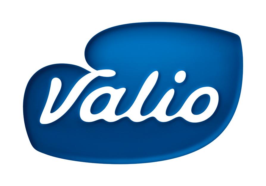 Logo of Valio