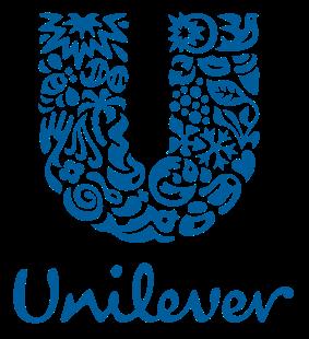 Logo of Unilever