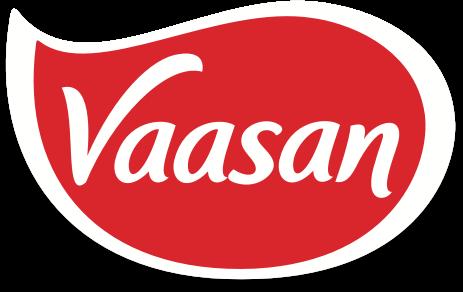 Logo of Vaasan
