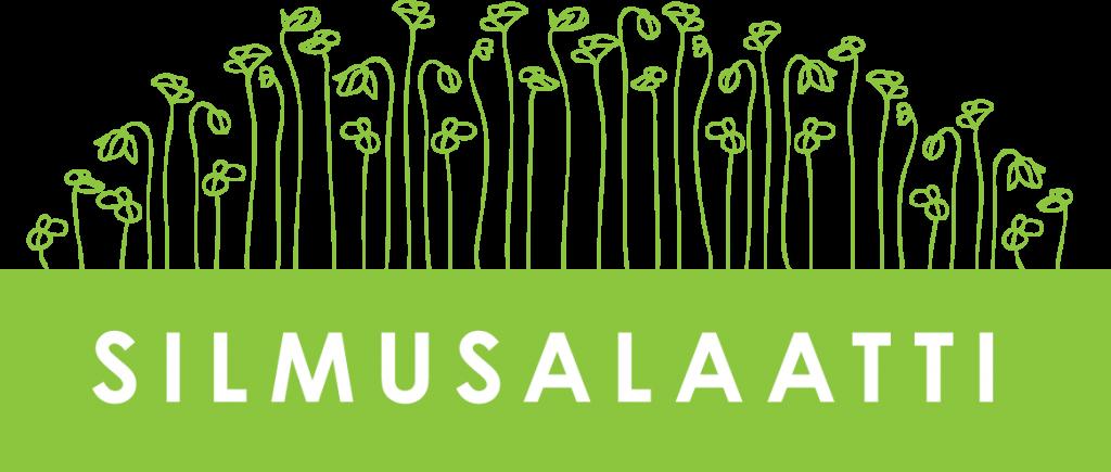 Logo of Silmusalaatti