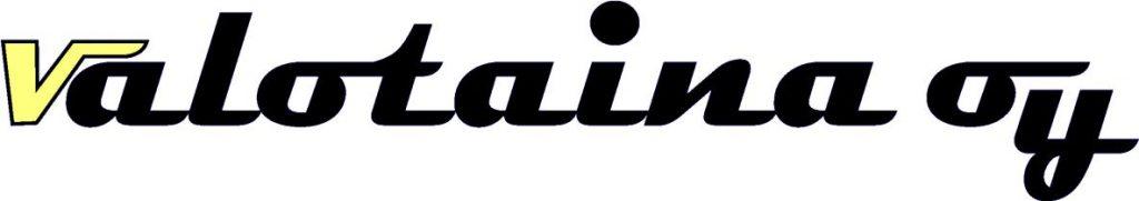 Logo of Valotaina Oy
