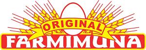 Logo of Farmimuna Oy