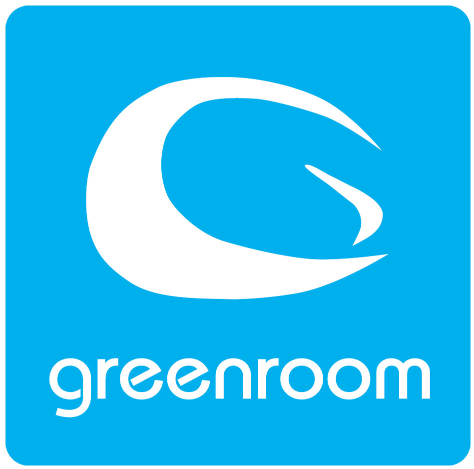 Logo of Green Room Oy