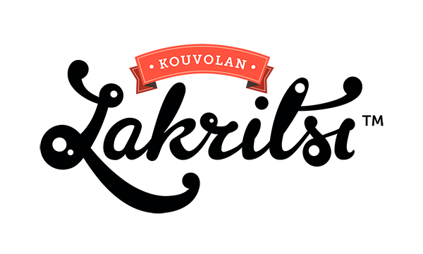 Logo of Kouvolan Lakritsi Oy