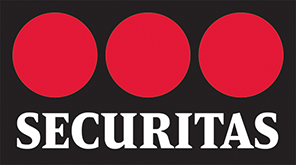 Logo of Securitas