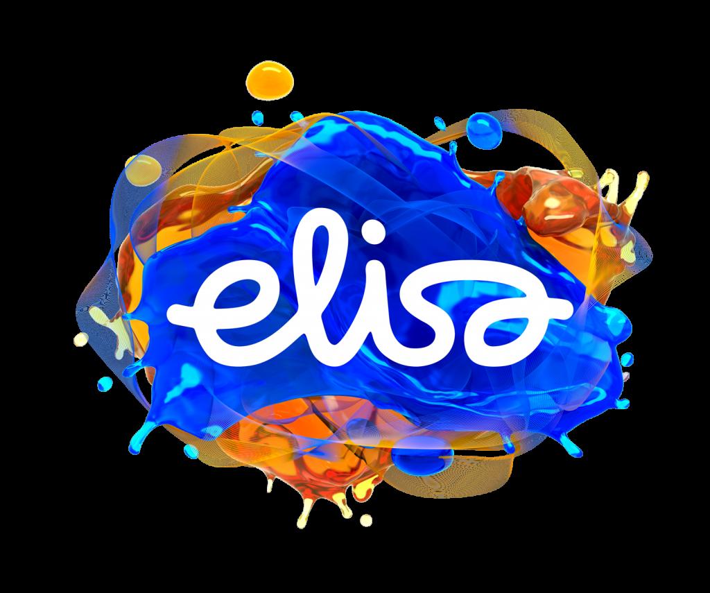 Logo of Elisa Oyj