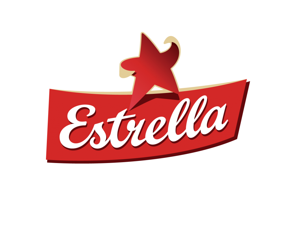 Logo of Estrella Oy