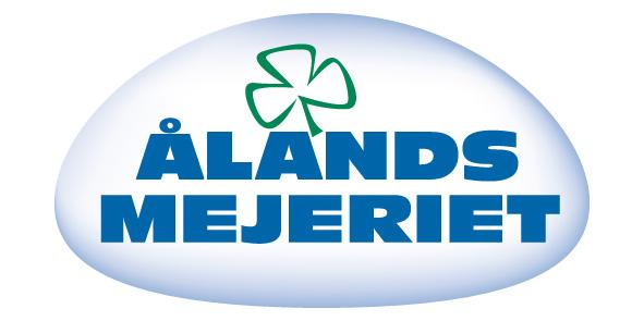 Logo of Ålandsmejeriet