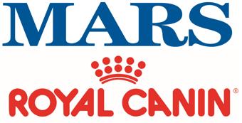 Logo of Mars Finland Oy  ja  Royal Canin Finland Oy