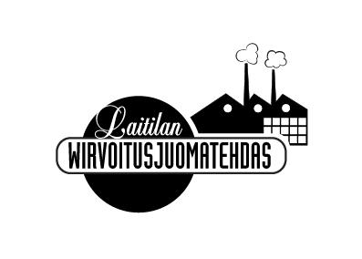Logo of Laitilan Wirvoitusjuomatehdas