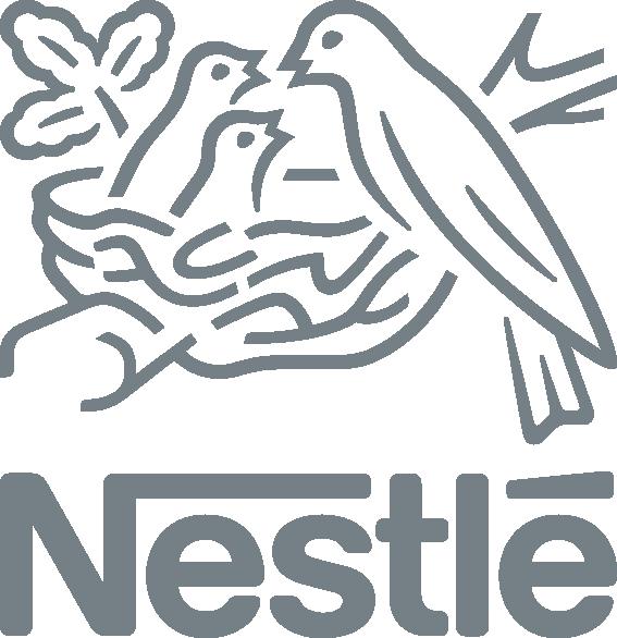 Logo of Suomen Nestlé