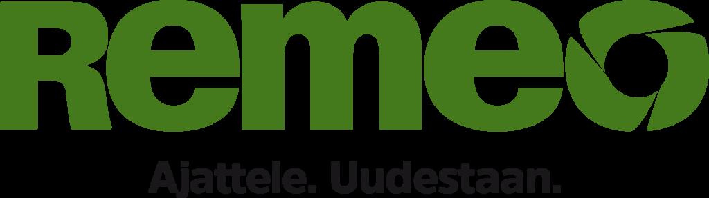 Logo of Remeo Oy