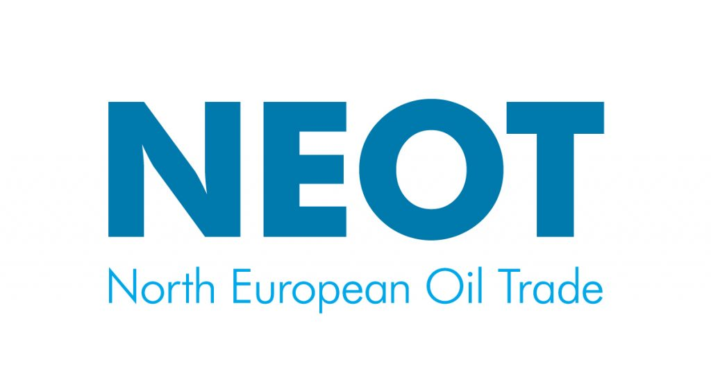Logo of North European Oil Trade Oy
