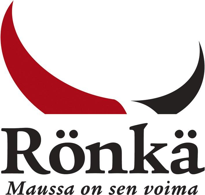 Logo of Veljekset Rönkä Oy