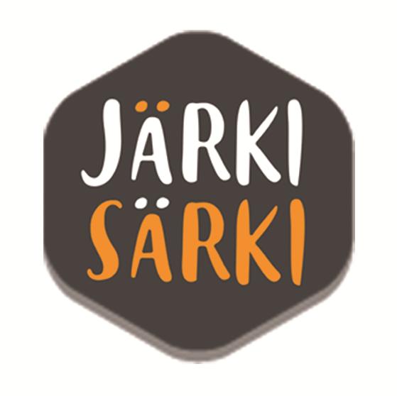 Logo of Järki Särki oy