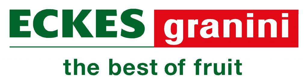 Logo of Eckes-Granini Finland