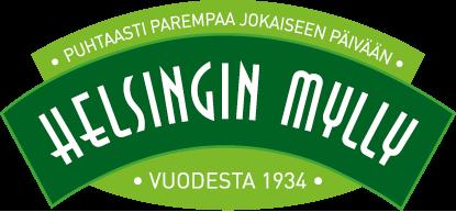 Logo of Helsingin Mylly Oy