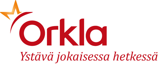 Logo of Orkla