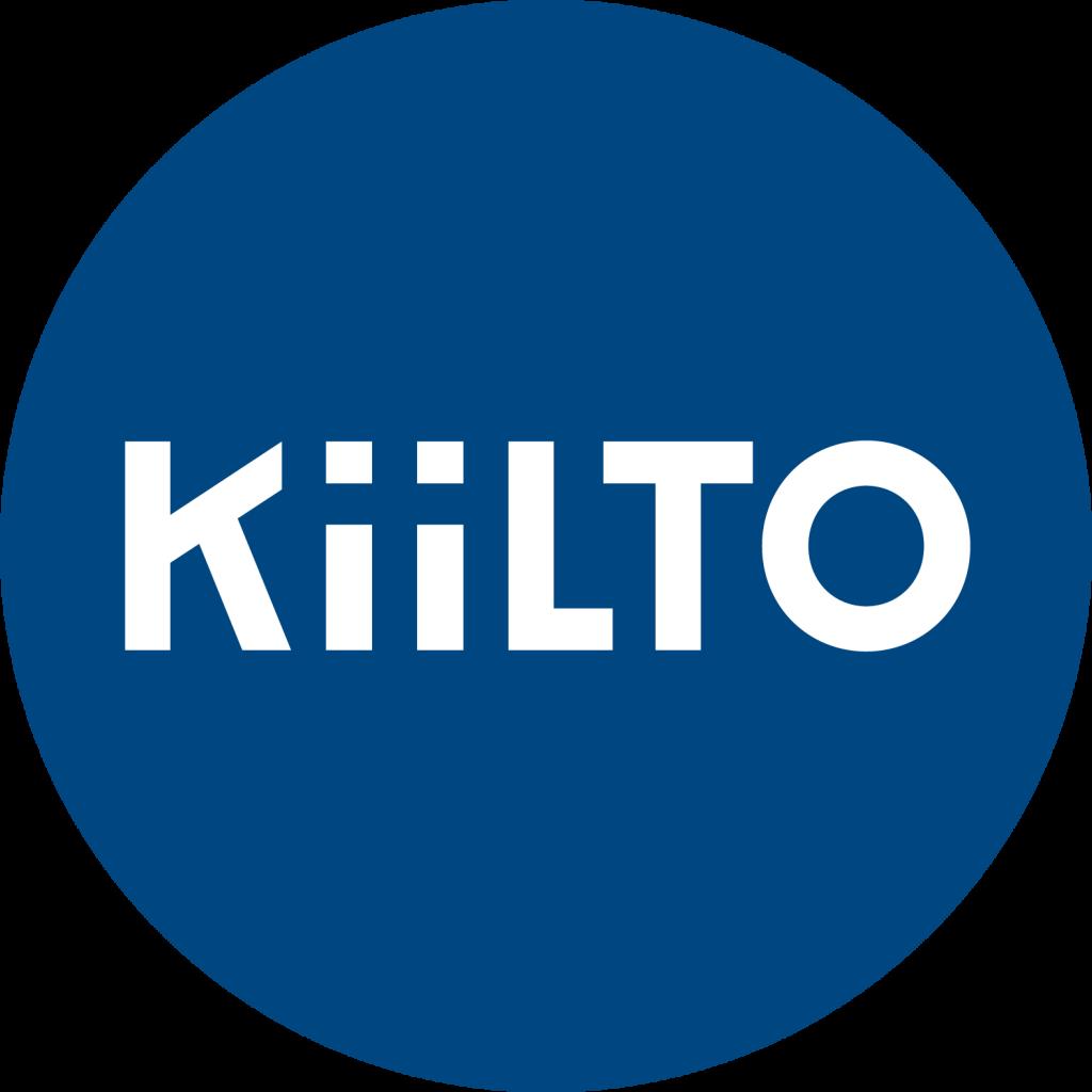 Logo of KiiltoClean Oy