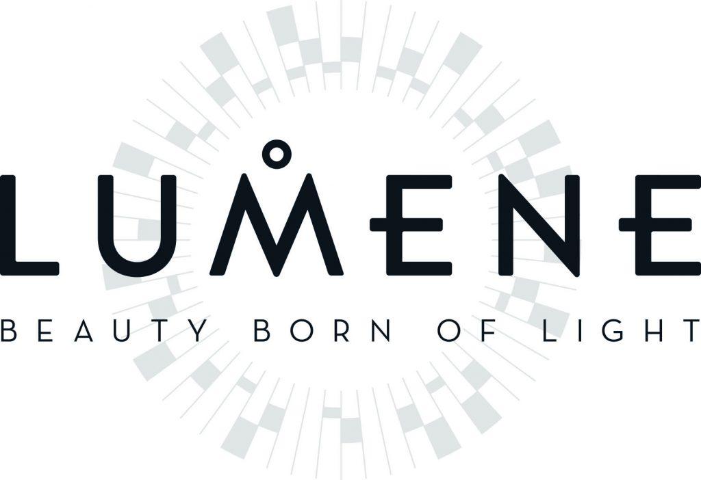 Logo of Lumene Oy