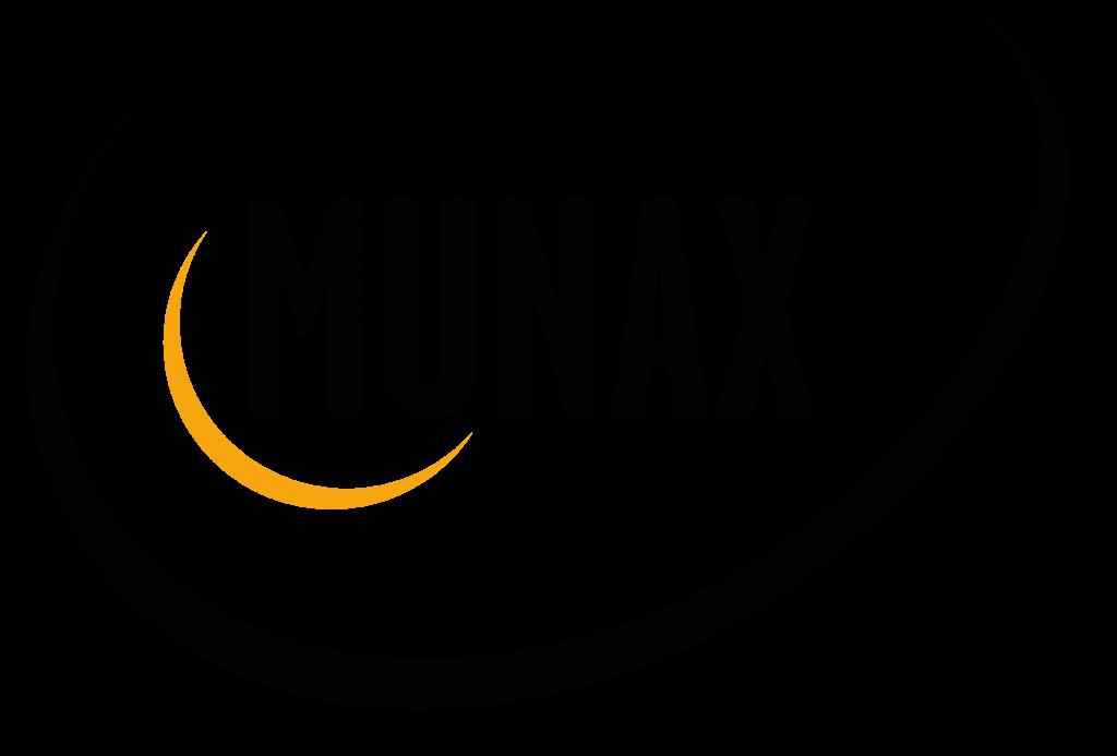 Logo of Munax Oy