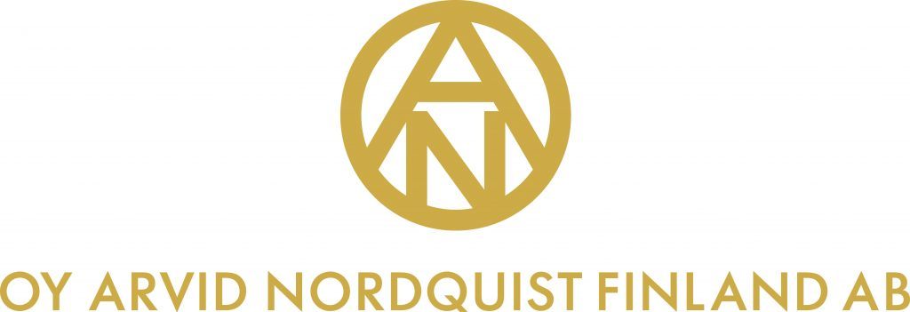 Logo of Oy Arvid Nordquist Finland Ab