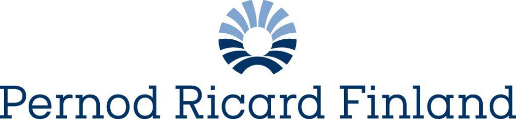 Logo of Pernod Ricard Finland Oy