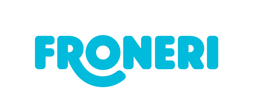 Logo of Froneri Finland Oy