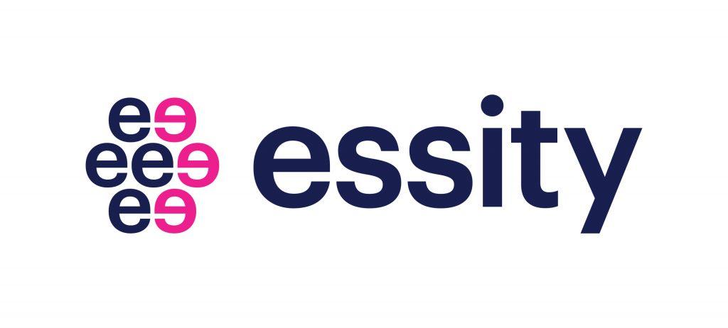 Logo of Oy Essity Finland Ab