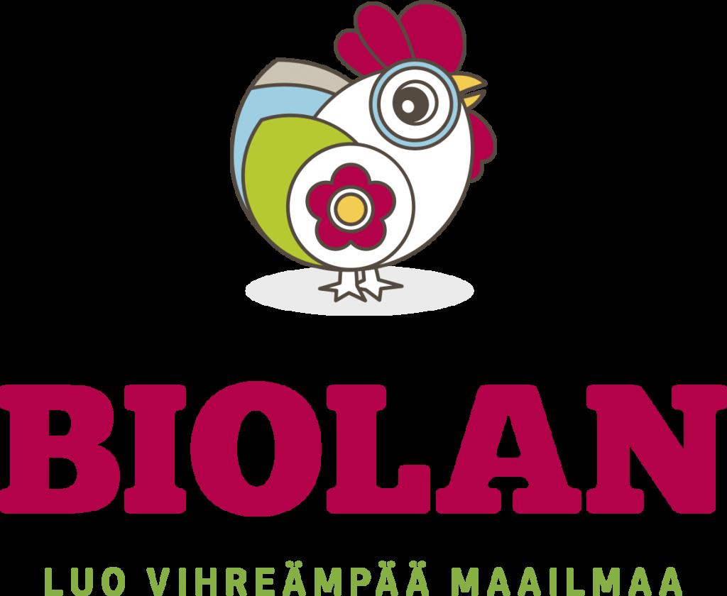 Logo of Biolan Oy