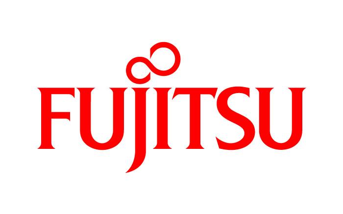 Logo of Fujitsu Finland Oy