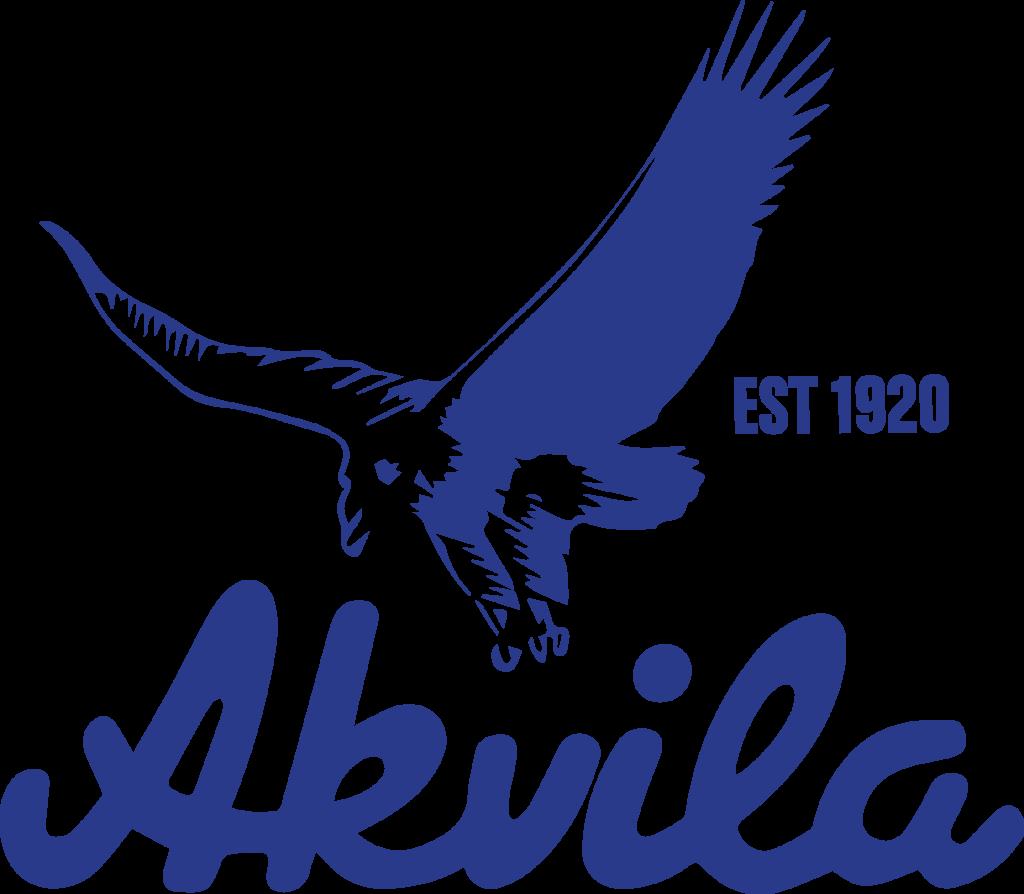 Logo of Akvila Oy