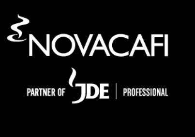 Logo of Novacafi Oy Ab