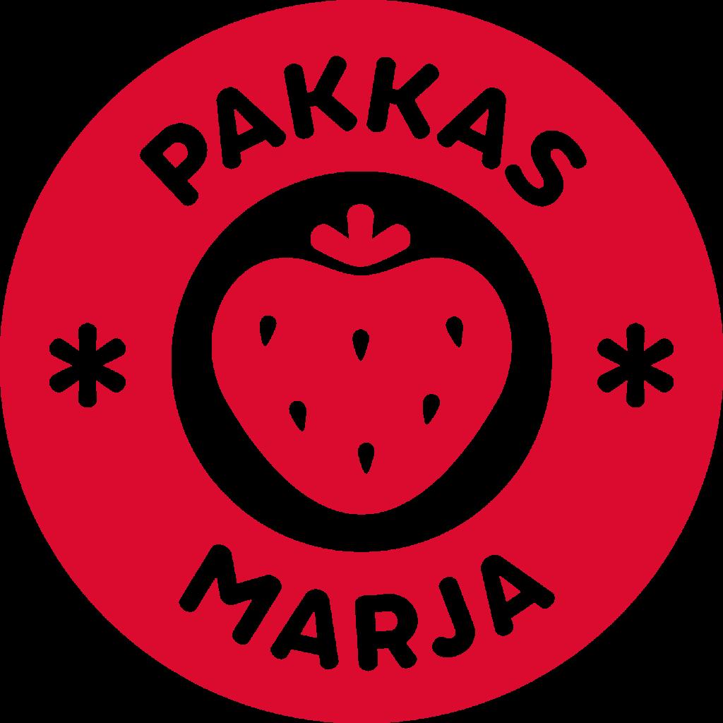 Logo of Pakkasmarja Oy