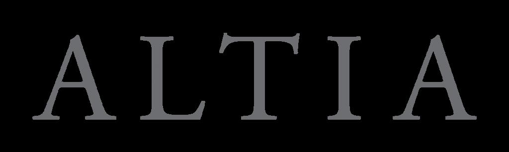 Logo of Altia Oyj