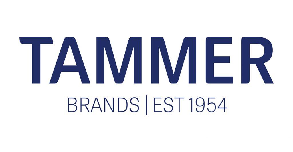 Logo of Tammer Brands Oy