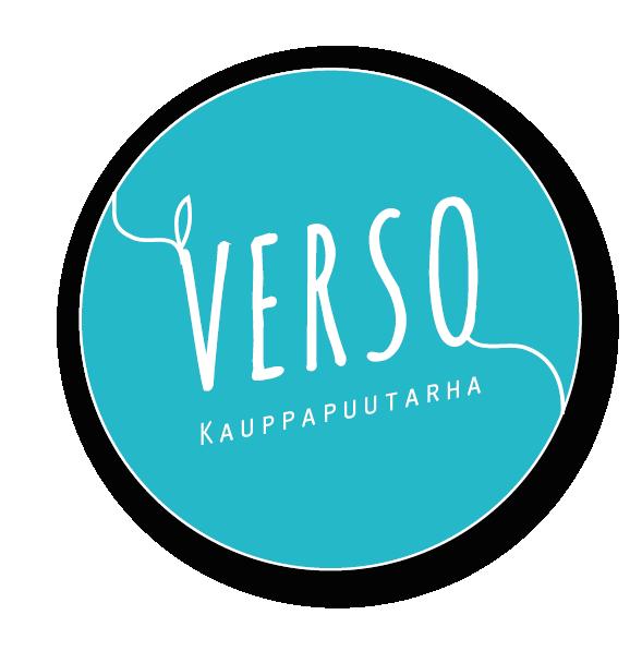 Logo of Kauppapuutarha Verso Oy
